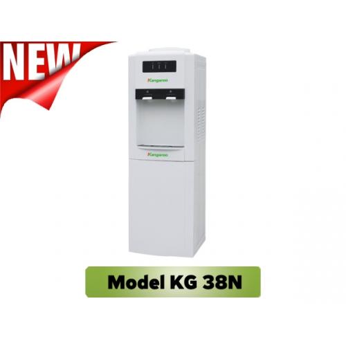 Cây nước nóng lạnh liên doanh Kangaroo KG38N