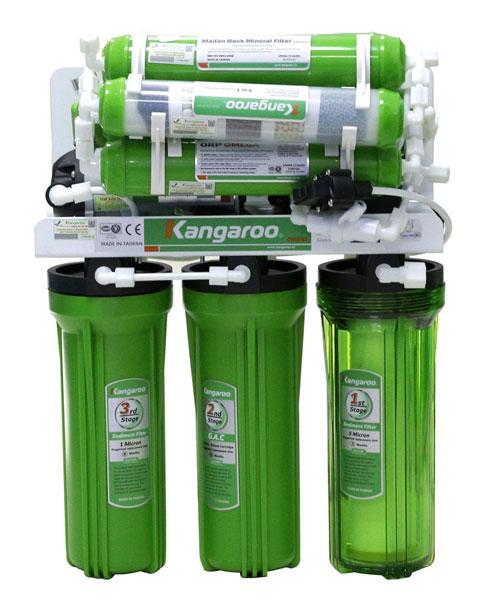Máy lọc nước Kangaroo KG110 không vỏ tủ