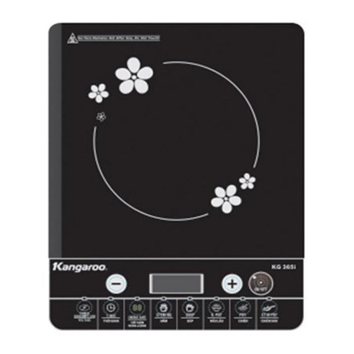 Bếp từ Kangaroo KG365i