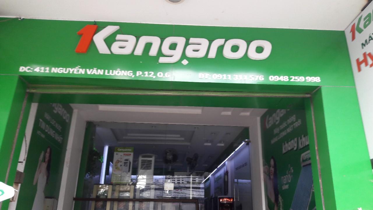 Kangaroo Hồ Chí Minh